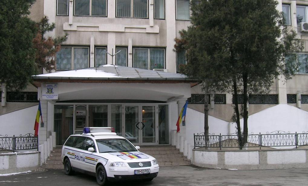 """Avansări în grad la IPJ Teleorman: Nouă ofiţeri şi 10 agenţi de poliţie au primit """"o stea sau o tresă"""" în plus pe umeri!"""