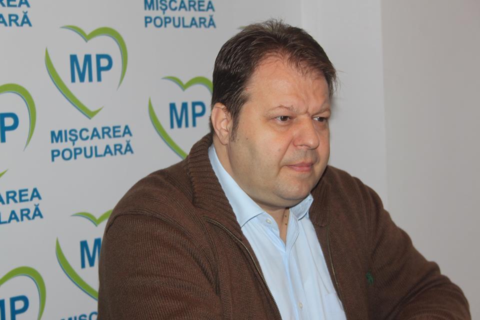 PMP și UNPR au rămas fără reprezentant în BECJ Teleorman