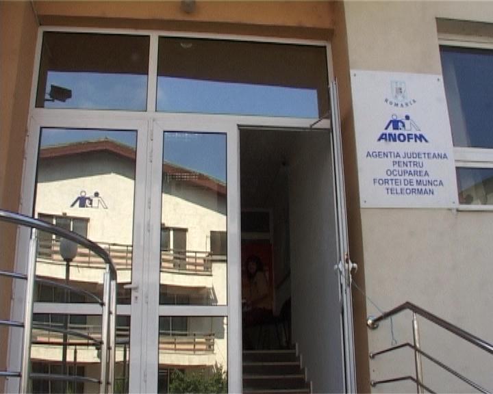AJOFM Teleorman: Cursuri de formare profesională pentru șomeri, în 28 de meserii