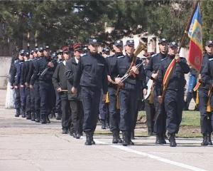 166 de ani de la înfiinţarea Jandarmeriei Române
