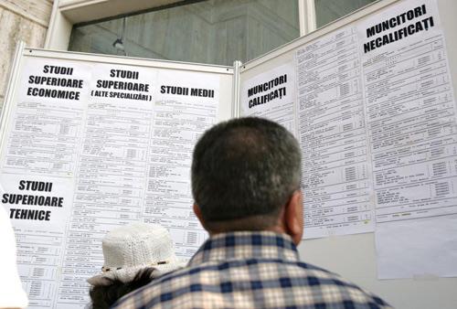 7.891 persoane şi-au găsit un loc de muncă cu sprijinul AJOFM Teleorman