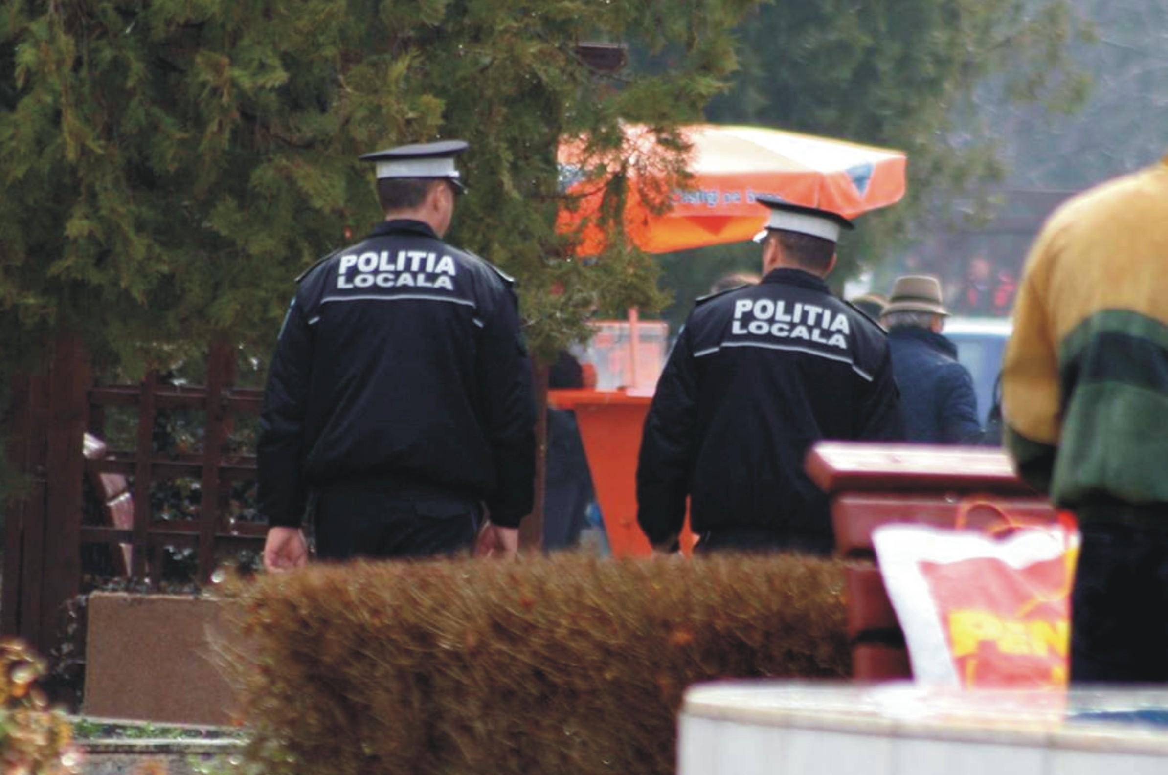 """Un polițist local din Alexandria """"a rămas fără epoleți"""", după ce a fost prins băut la volan"""