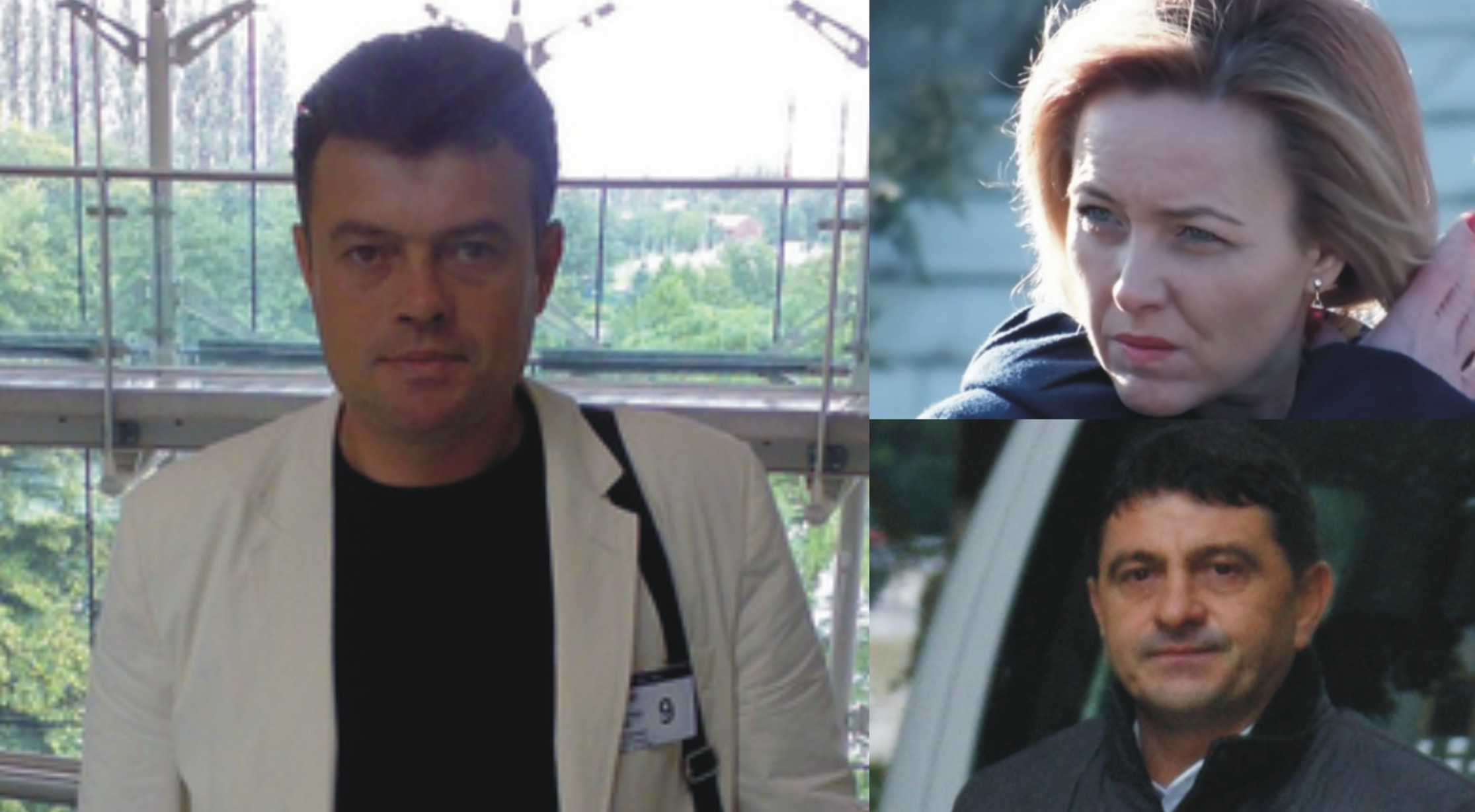 Plângere penală împotriva prefectului Dan Carmen Daniela și a primarului Dănuț Cuclea