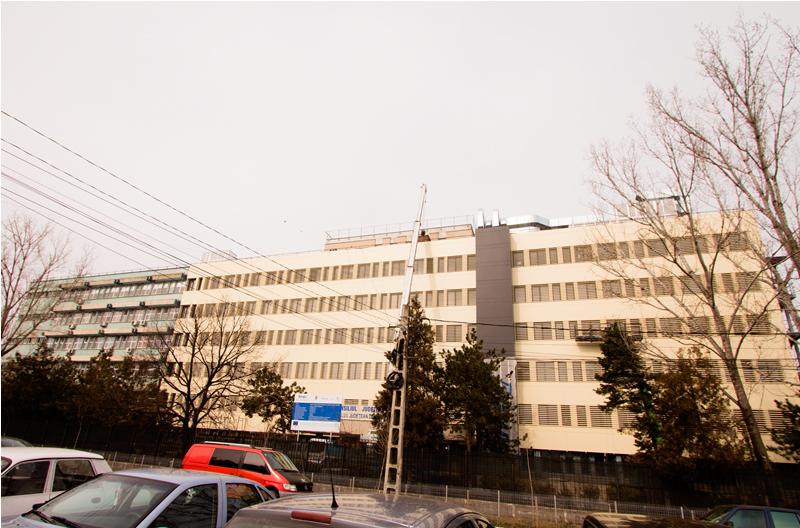 O nouă investiţie majoră, la Spitalul de Urgenţă din Alexandria. Şase cabinete medicale, dotate cu aparatură de ultimă generaţie