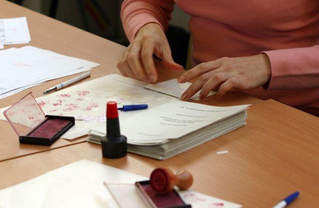 415 cetăţeni din comuna Olteni nu pot vota la alegerile din 11 iunie