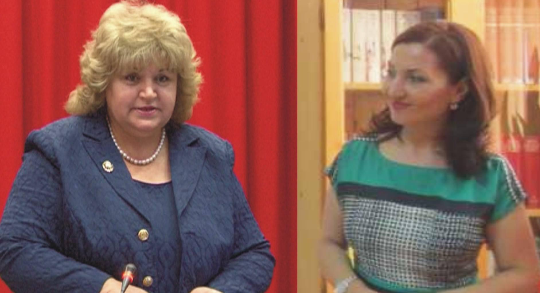 ISJ Teleorman: Elevii din Poroschia care au agresat o profesoară vor avea nota 4 la purtare