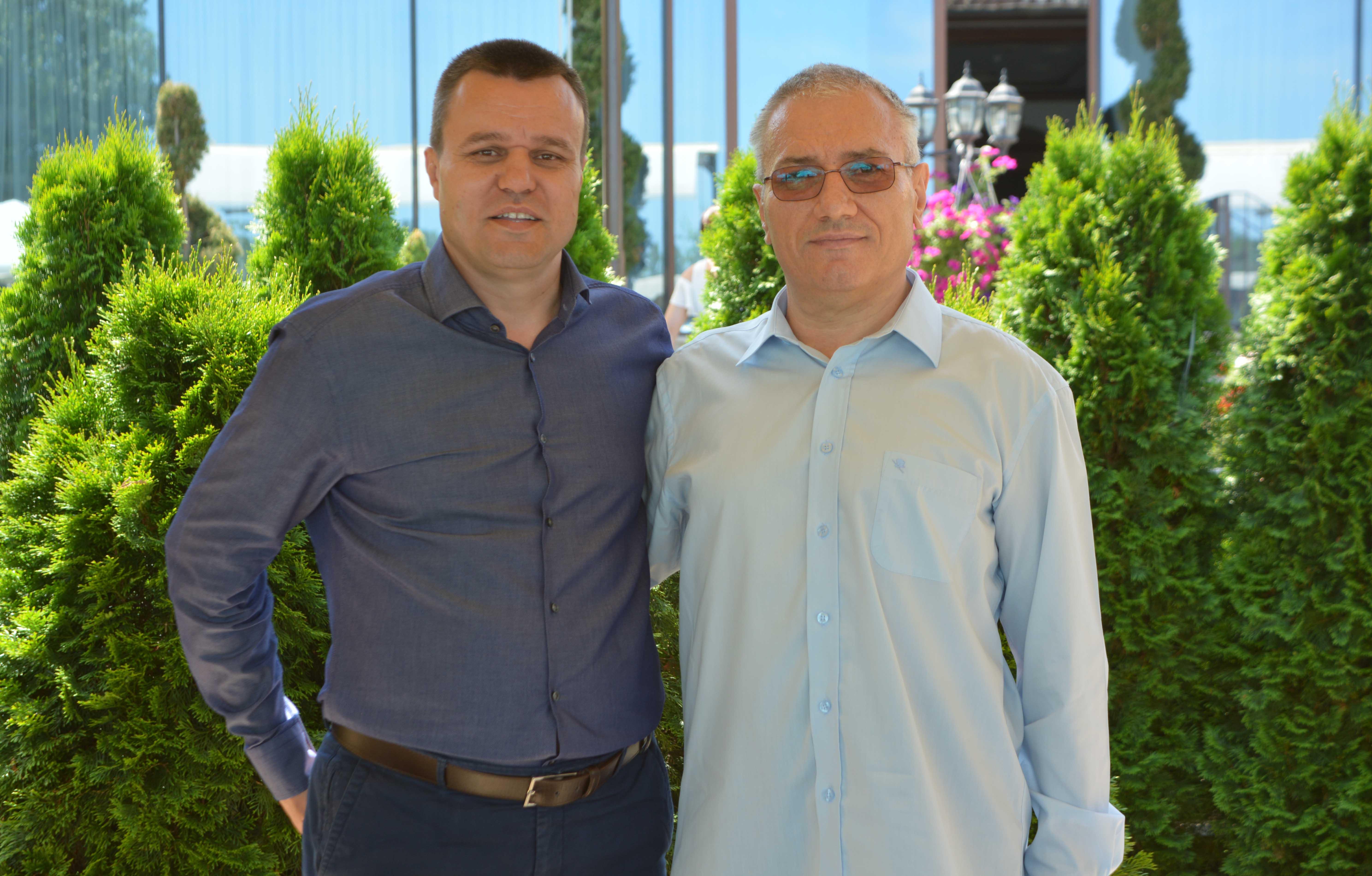 """""""Indiscutabil, preşedintele Marin Almăjanu va deschide lista pentru Camera Deputaţilor""""-declară Eugen Pîrvulescu"""