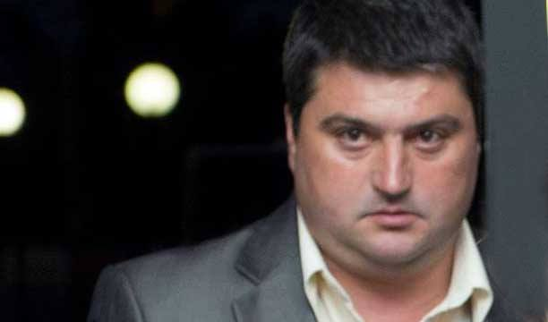 Bogdan Stănculescu, viceprimarul comunei Mereni, condus pe ultimul drum…