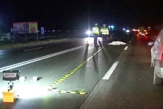 Accident mortal la Tătărăști. Un băiat de 16 ani a decedat pe loc iar mama copilului este în comă profundă