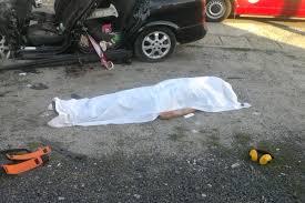 Accident mortal, în comuna Gratia. O bătrână a decedat pe loc iar un bărbat a fost dus la Spital cu elicopterul SMURD
