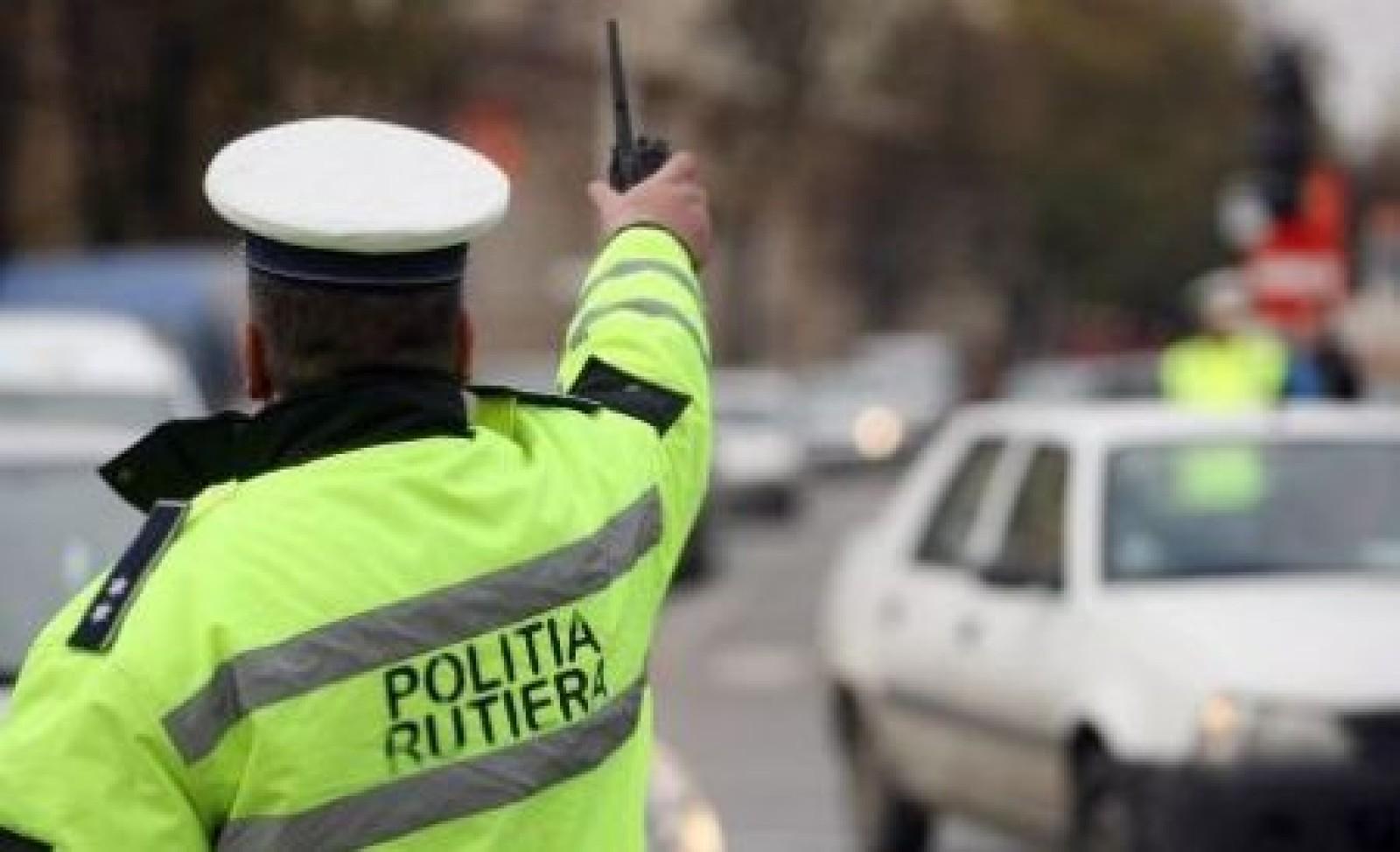 Poliţia Teleorman: Recomandări pe timp de ploaie şi ceaţă