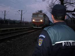 Locomotivă lovită de fulger, între Vârtoape și Olteni. În garnitura de tren se aflau peste 100 de navetiști