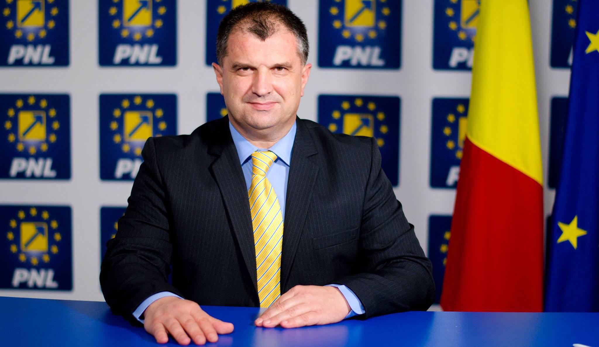 """Mihai Murar, preşedinte PNL Alexandria: """"Avem un grup de candidaţi cu potenţial excelent pentru primăria municipiului reşedinţă de judeţ"""""""