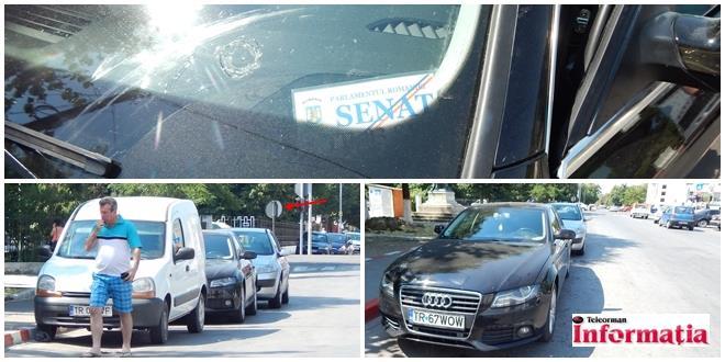 Dragnea, ruşinea judeţului! Ţărănoiul Florinel Dumitrescu, fost patron de taxiuri, numit prefect în Teleorman