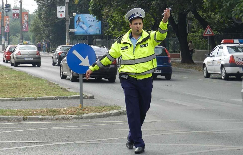 IPJ Teleorman. 6 conducători auto au rămas fără permis iar 11 certificate de înmatriculare au fost reţinute
