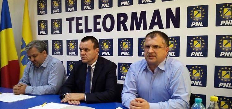 PNL Teleorman a sărbătorit 142 de ani de liberalism