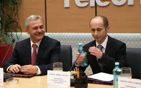 PSD Teleorman merge în continuare pe mâna președintelui Liviu Nicolae Dragnea