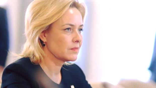 """Ministrul de interne Dan Carmen Daniela va trimite """"forţe suplimentare"""", la alegerile parţiale din comuna Olteni-Teleorman"""