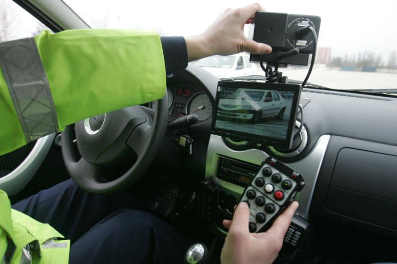 IPJ Teleorman: 10 permise reţinute, într-o singură zi. Şoferii au pus în pericol siguranţa pe drumurile publice