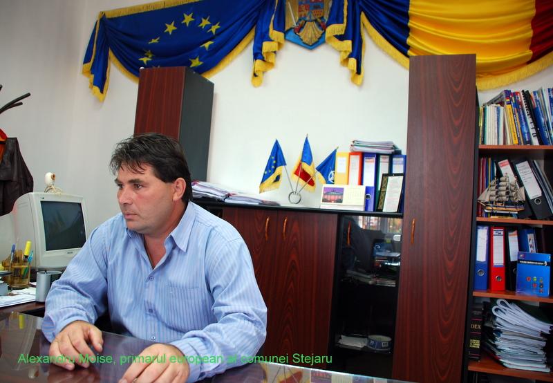 Ziua comunei Stejaru, prilej de reîntâlnire cu oamenii dragi!