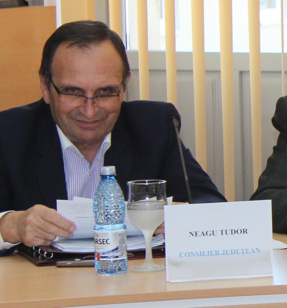 Fost OFIŢER de SECURITATE şi Consilier Judeţean, condamnat la 2 ani de închisoare pentru evaziune fiscală