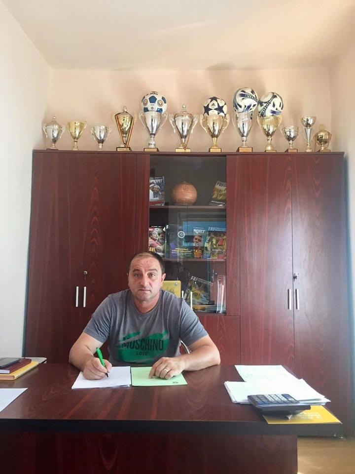 Sporting Roșiori are în pregătire 11 noi jucători și organizează mâine preselecție de juniori
