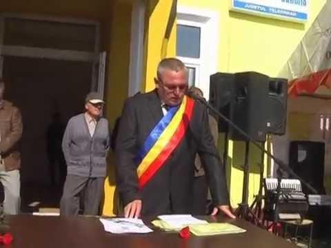 Primarul Vlad Ion, cercetat penal pentru abuz în serviciu. Edilul din Băbăiţa riscă 5 ani de închisoare
