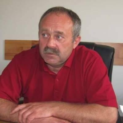A MURIT profesorul Constantin Ţînţariu!