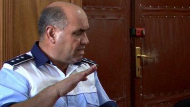 Comisarul şef Petre Sandu a fost numit adjunct al şefului Poliţiei Teleorman