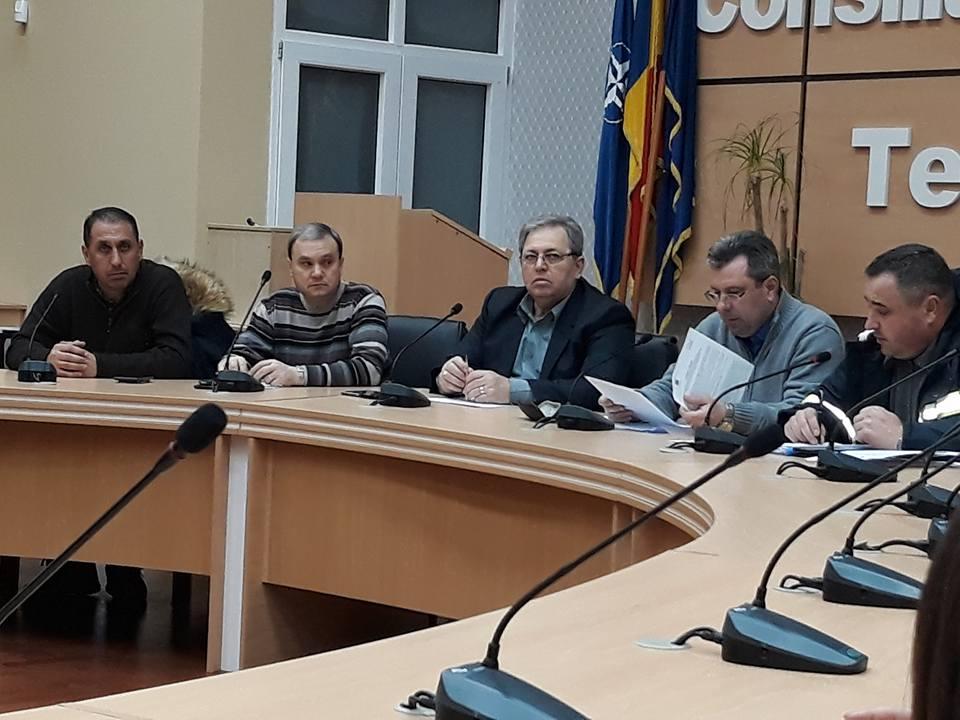 În Teleorman, cursurile NU vor fi suspendate. Inspectorul general Valeria Gherghe a dat asigurări că situația este sub control