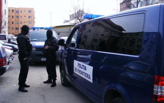 Un teleormănean a încercat să intre în țară cu o mașină furată. Vameșii i-au confiscat autoturismul