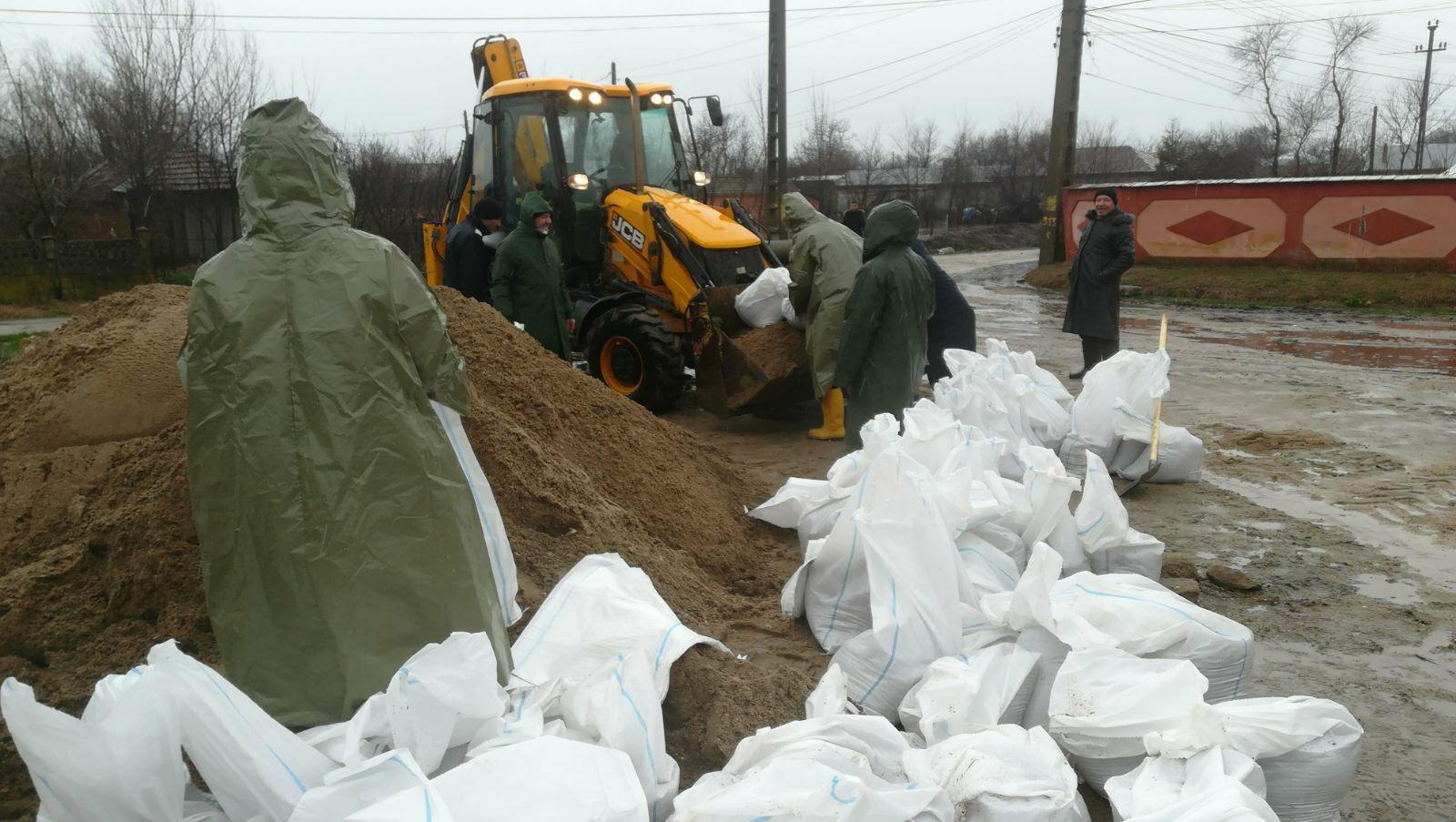 Comuna Orbeasca va primi 3 milioane de lei pentru refacerea unui pod. Banii vor ajunge și în localitățile Poroschia sau Uda Clocociov