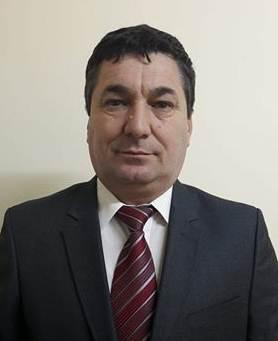 Laurențiu Săvescu, noul manager al Spitalului TBC Roșiorii de Vede