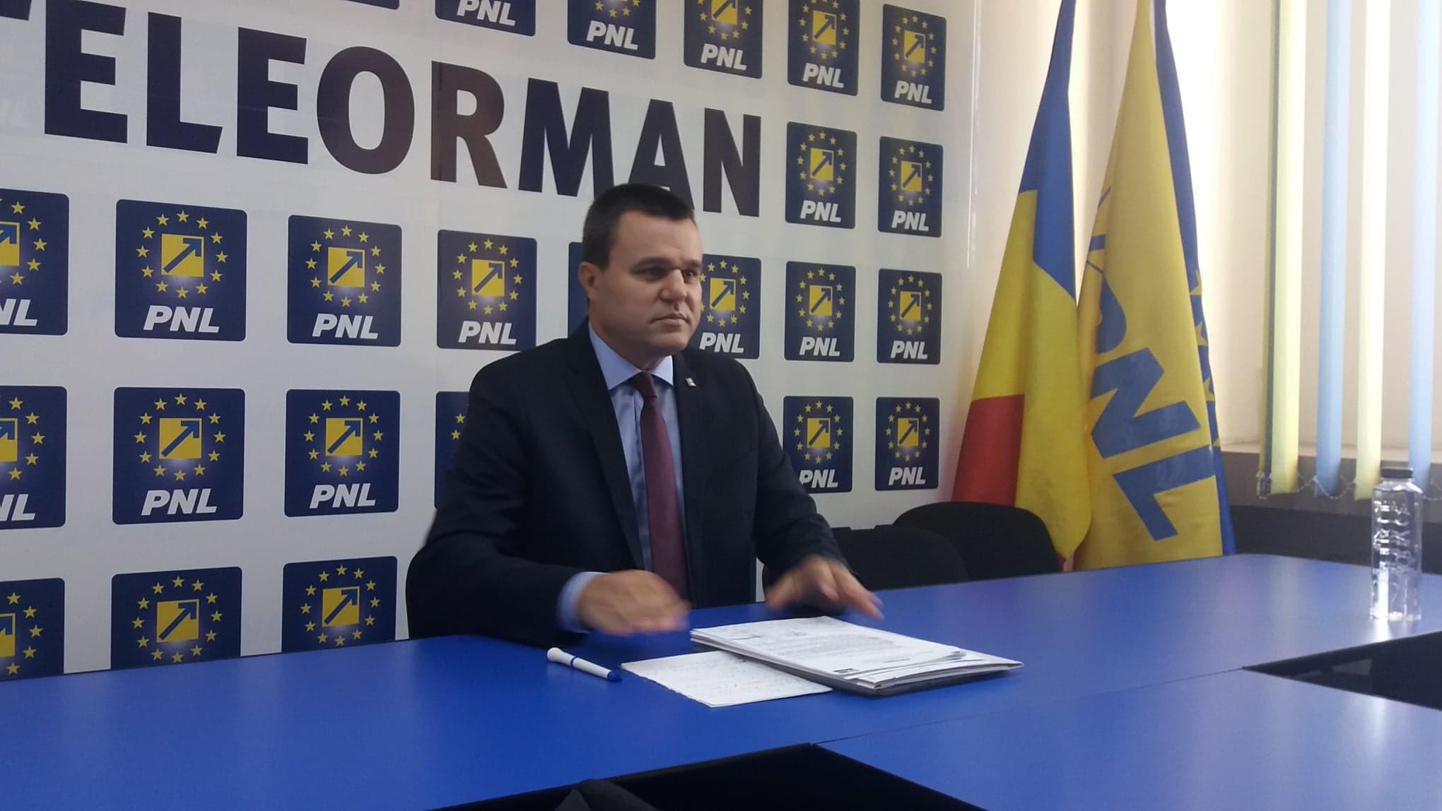 Senator Eugen Pîrvulescu: E vremea ca partidele din opoziție să-și asume preluarea Guvernării pentru a salva țara dintr-un iminent dezastru