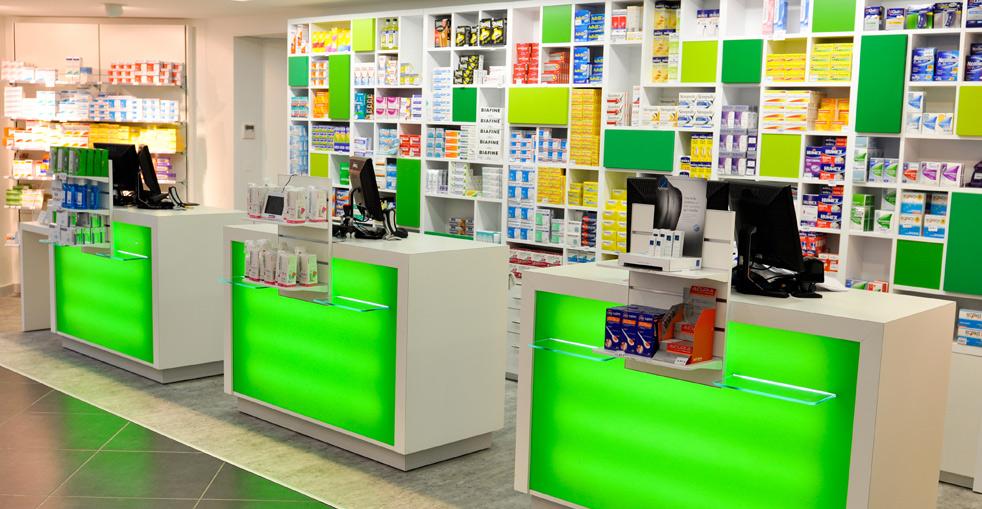 Programul prelungit al farmaciilor din municipiul Alexandria
