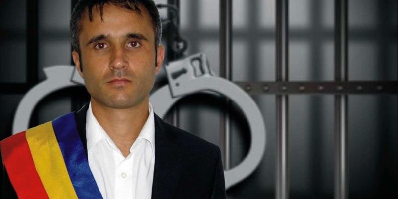 Închisoare pentru primarul din Videle. Nicolae Bădănoiu, condamnat la trei ani de pușcărie și obligat să presteze muncă în folosul comunității