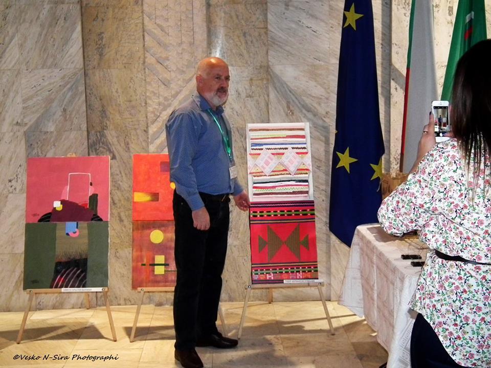 """Comuna Nenciulești, gazda unui eveniment UNIC: """"Tabăra Internațională de Pictură"""""""