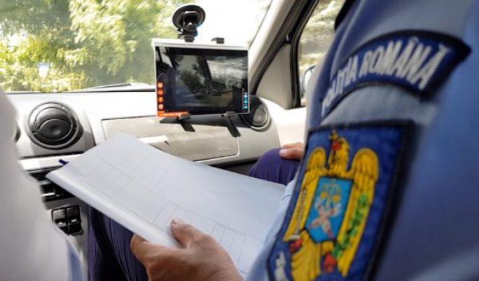 Începând de astăzi, examenele pentru obținerea permisului de conducere, suspendate 30 de zile