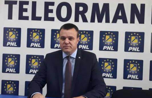 """Senator Eugen Pîrvulescu: """"Avem trei candidați redutabili pentru primăria Alexandria"""""""