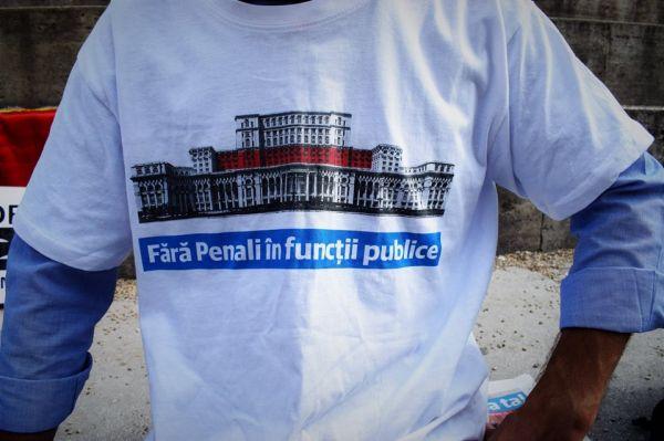 """Teleormănenii """"iubesc"""" penalii! Doar 978 de conjudețeni au semnat petiția """"Fără penali în funcții publice"""""""