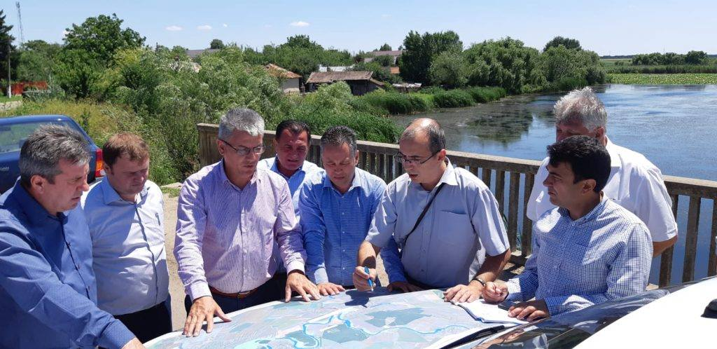 Ministrul Ioan Deneş revine în Teleorman. Demnitarul va merge în localităţile Bragadiru, Izvoarele, Bogdana şi Videle