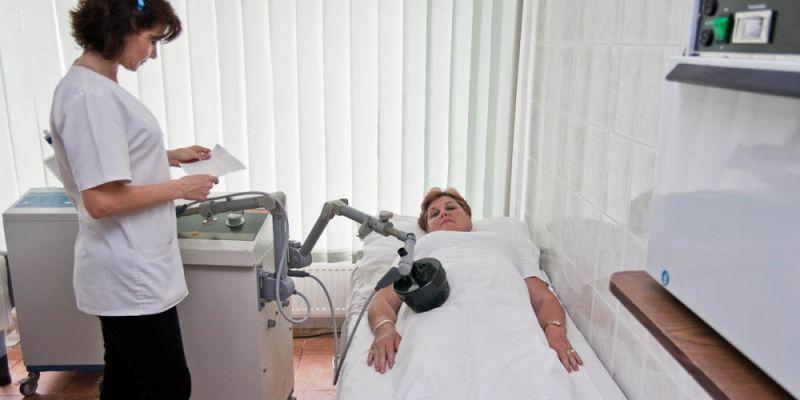 La Roșiorii de Vede a fost înfiinţat Cabinetul Medical de Recuperare prin fizioterapie al C.A.R. Pensionari