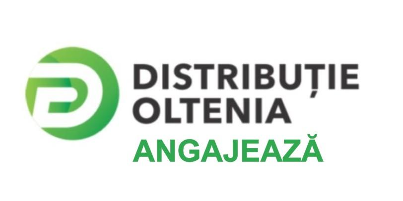 Distribuție Oltenia angajează Electrician exploatare reţele electrice MT-JT