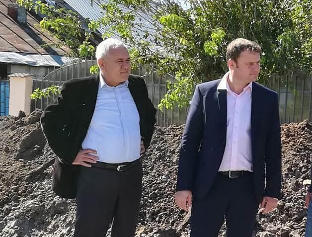 Alegeri anticipate la Crângeni. Primarul Iulian Lică a pierdut procesul cu ANI. Decizia este definitivă