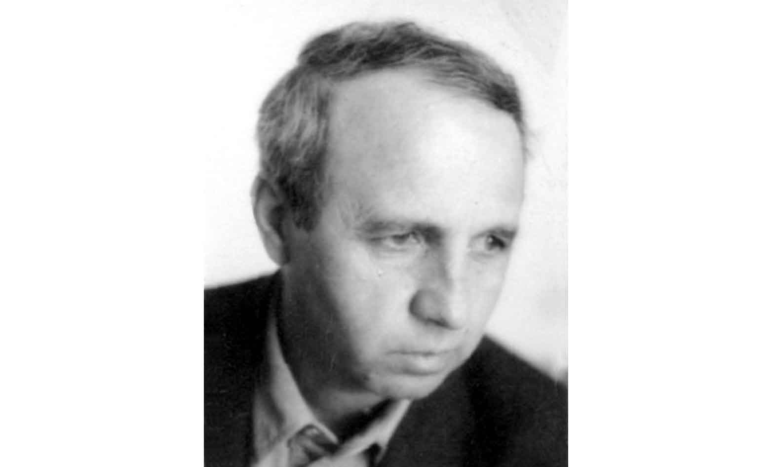 Poetul Florin Burtan – premiul Uniunii Scriitorilor