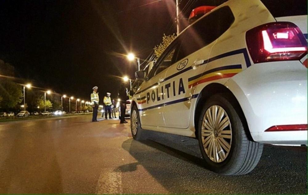 """Tupeu fără margini! Un tânăr din Nenciulești a încercat """"să-i ducă de nas"""" pe polițiști, spunând că a fost rănit în accident"""