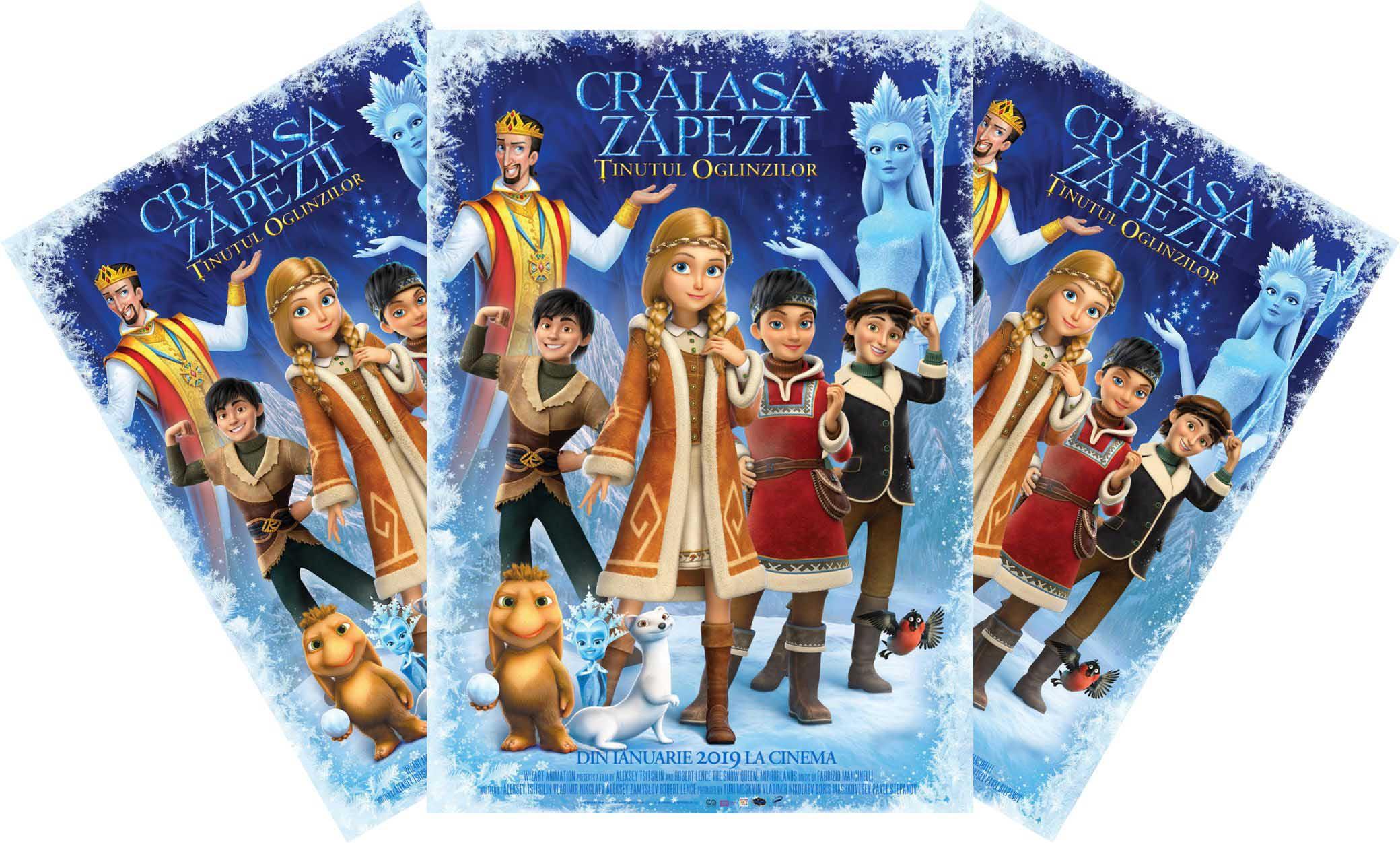 Programul filmelor la Happy Cinema Alexandria în perioada 11 – 17 ianuarie
