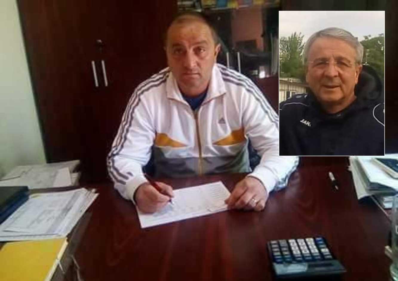 Sporting Roşiori se reuneşte pe 21 ianuarie sub comanda antrenorului Ion Ion