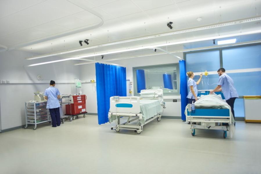 Angajări la STAT! Spitalul de Psihiatrie din Poroschia caută asistenţi medicali şi infirmier
