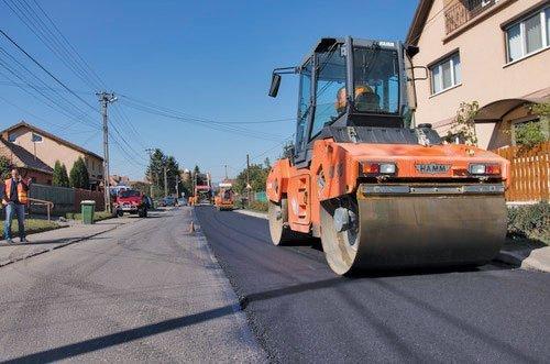 PSD Teleorman: Drumuri modernizate în satele teleormănene